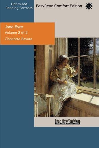 9781427018731: Jane Eyre