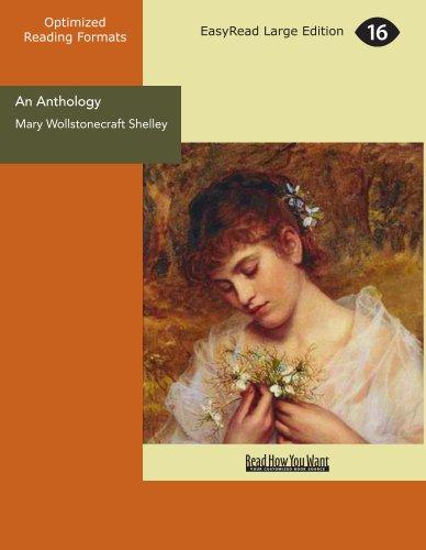 9781427018861: An Anthology