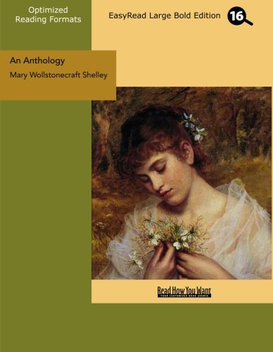 9781427019936: An Anthology