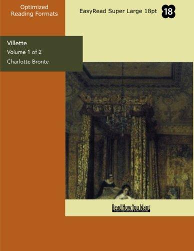 9781427020970: Villette