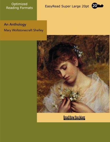 9781427022660: An Anthology