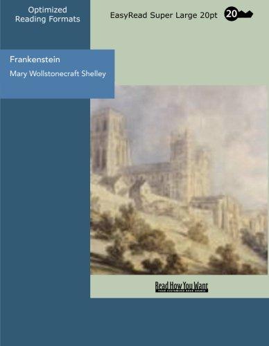 9781427022677: Frankenstein
