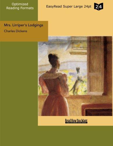 9781427023193: Mrs. Lirriper's Lodgings