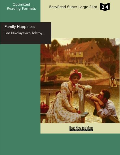 9781427023698: Family Happiness