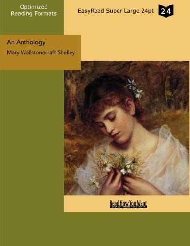 9781427024022: An Anthology