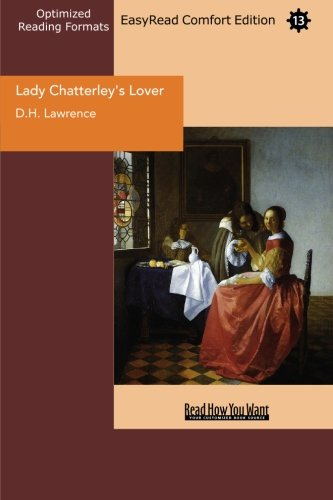 9781427025265: Lady Chatterley's Lover