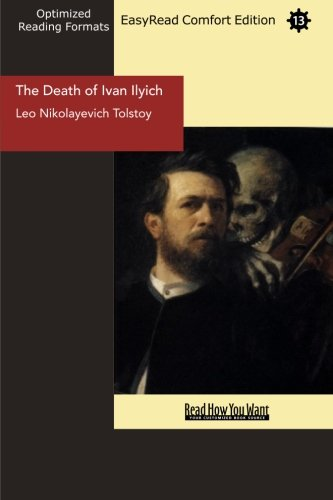 9781427025432: The Death of Ivan Ilyich