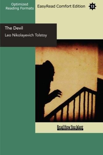 9781427025449: The Devil