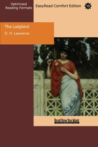 9781427025494: The Ladybird