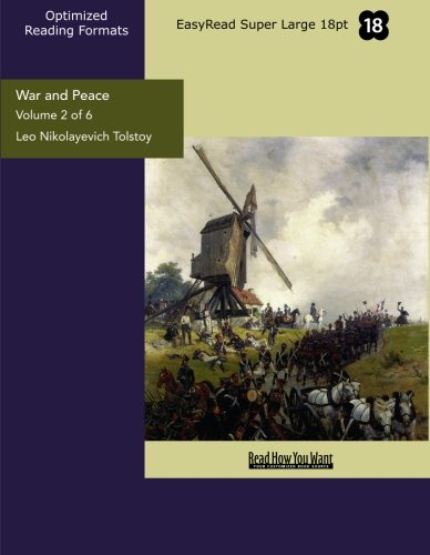 9781427026545: War and Peace