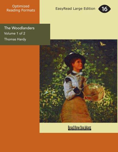 9781427026941: The Woodlanders