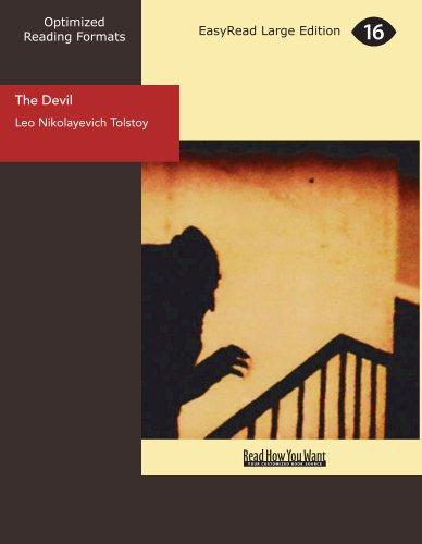 9781427027290: The Devil