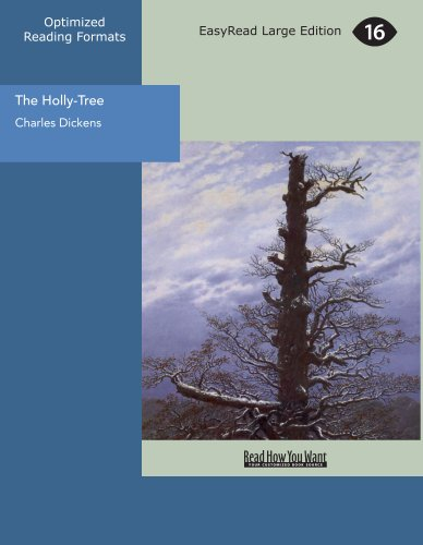 The Holly-Tree (1427027560) by Charles Dickens