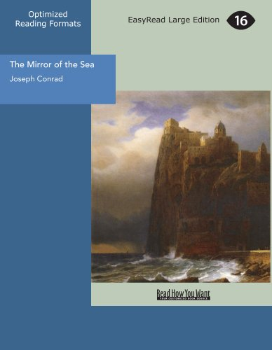 9781427028112: The Mirror of the Sea