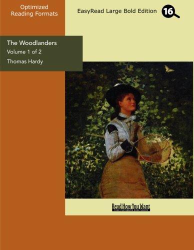 9781427028877: The Woodlanders