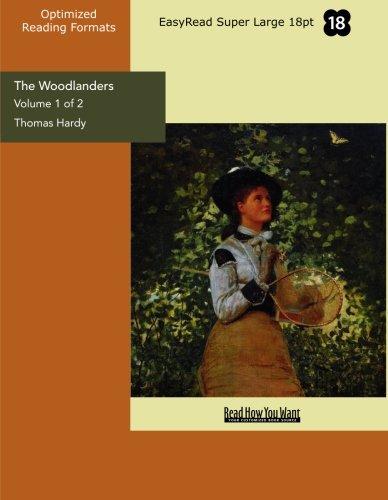 9781427033802: The Woodlanders