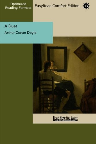 9781427037138: A Duet: [EasyRead Comfort Edition]