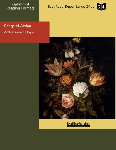 9781427038135: Songs of Action
