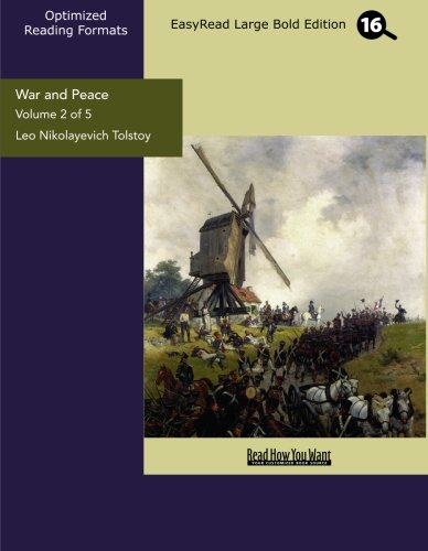 9781427038685: War and Peace