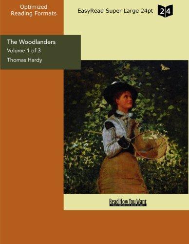 9781427040121: The Woodlanders
