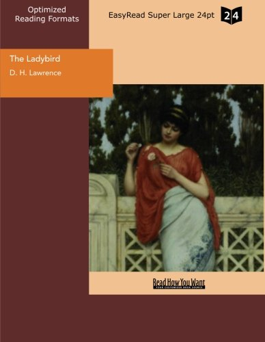 The Ladybird (142704080X) by Lawrence, D. H.