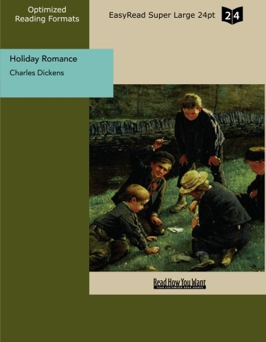 9781427041029: Holiday Romance