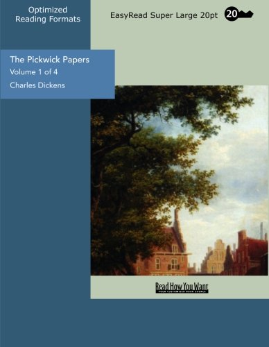 9781427042941: The Pickwick Papers