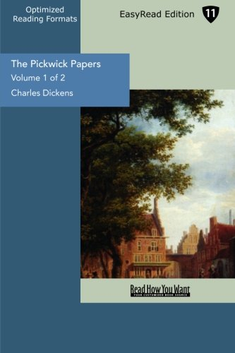 9781427043702: The Pickwick Papers