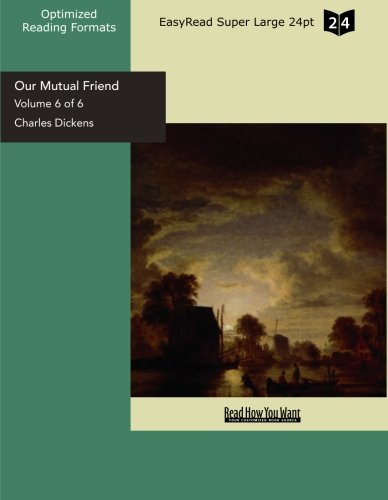 9781427043801: Our Mutual Friend