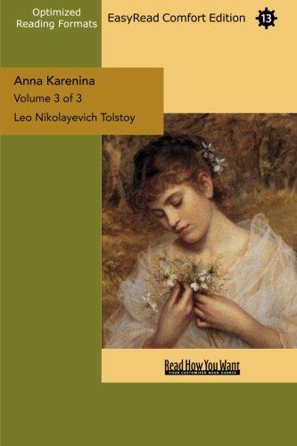 9781427044662: Anna Karenina
