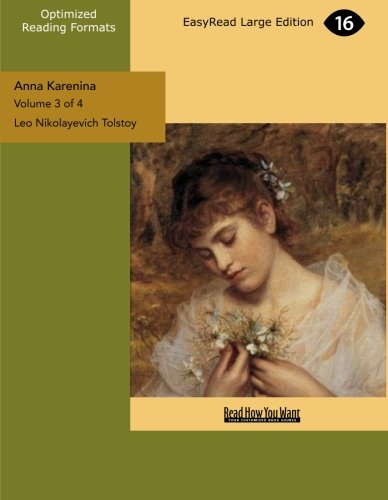9781427045249: Anna Karenina