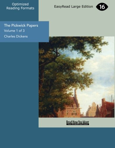9781427045317: The Pickwick Papers