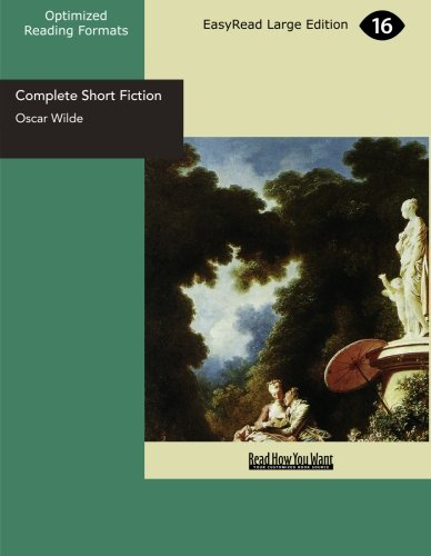 9781427045935: Complete Short Fiction  (EasyRead Large Edition)