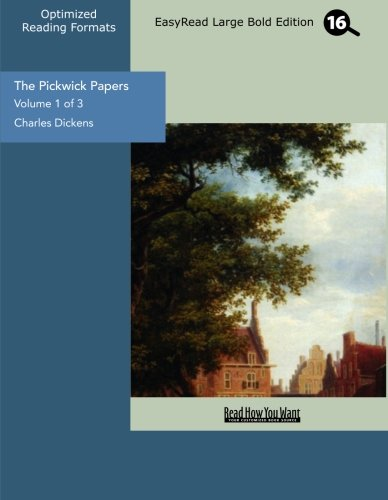 9781427046796: The Pickwick Papers