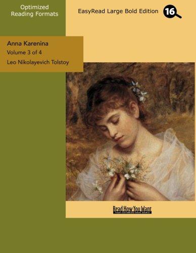 9781427046970: Anna Karenina