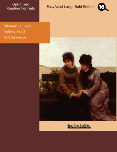 9781427047021: Women in Love