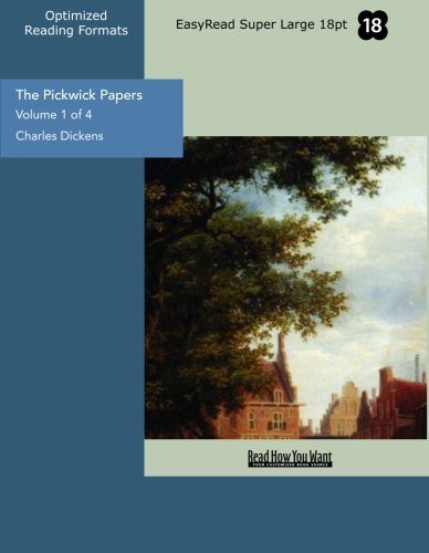 9781427047656: The Pickwick Papers