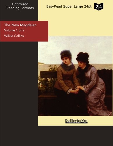 9781427051028: The New Magdalen