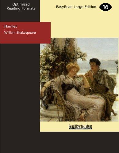9781427058928: Hamlet: Prince of Denmark