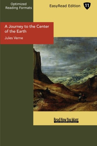 9781427064172: A Journey to the Center of the Earth