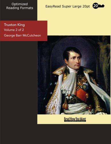 9781427070869: Truxton King