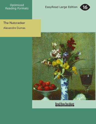 9781427072825: The Nutcracker
