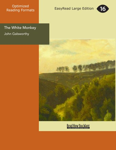 9781427082749: The White Monkey