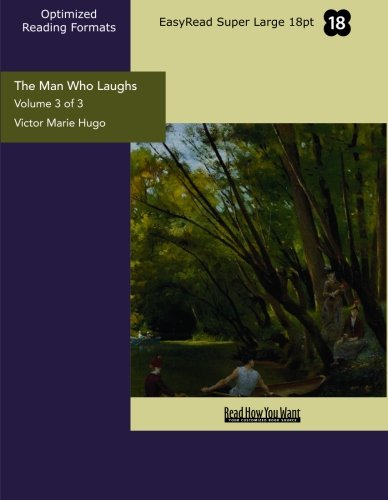 9781427084972: The Man Who Laughs