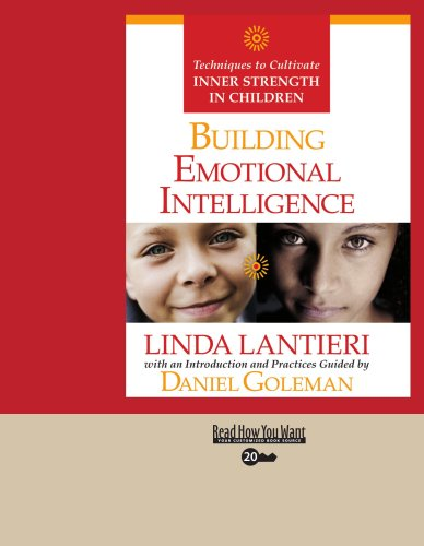 9781427085160: Building Emotional Intelligence