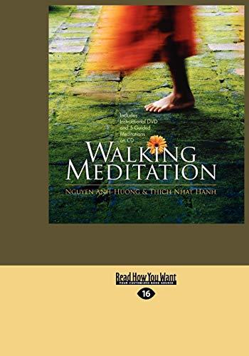 Walking Meditation: Anh-Huong, Nguyen