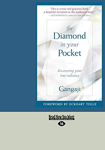 9781427086709: The Diamond in Your Pocket