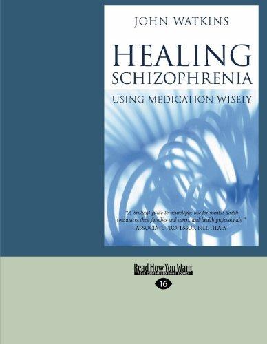 9781427087638: Healing Schizophrenia