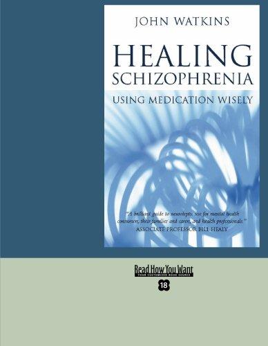 9781427087669: Healing Schizophrenia