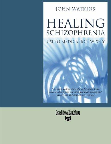 9781427088093: Healing Schizophrenia